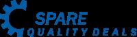 GoSpareParts – I Migliori Ricambi Logo