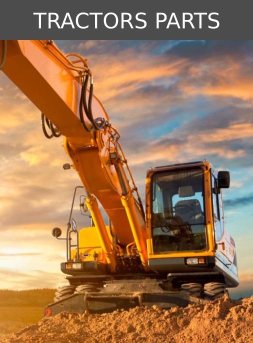 tractors parts