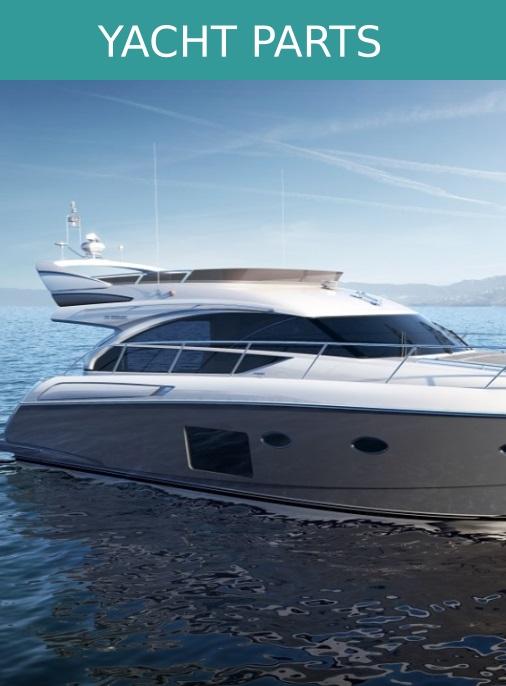 yacht parts